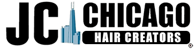 JC Chicago Hair Creators Logo